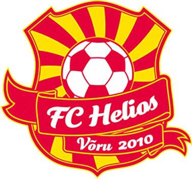 Logo of FC HELIOS VORU (ESTONIA)