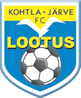 Logo of FC LOOTUS (ESTONIA)