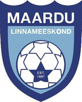 Logo of FC MAARDU (ESTONIA)