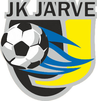 Logo of JK JARVE (ESTONIA)