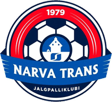 Logo of JK NARVA TRANS (ESTONIA)
