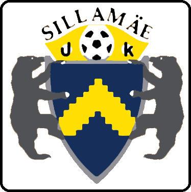 Logo of JK SILLAMÄE KALEV (ESTONIA)
