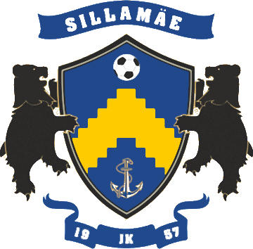 Logo of JK SILLAMAE KALEV (ESTONIA)