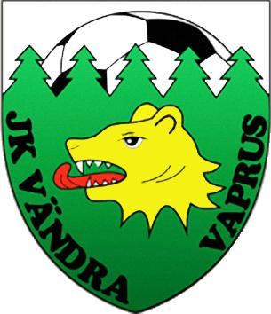 Logo of JK VANDRA VAPRUS (ESTONIA)