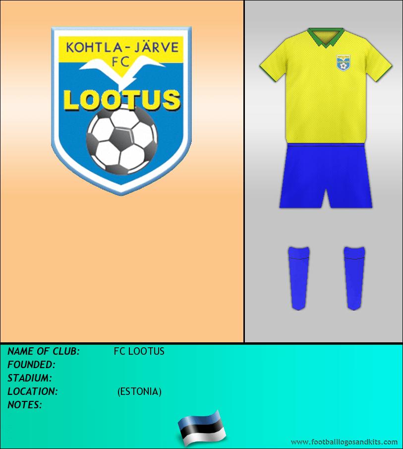 Logo of FC LOOTUS