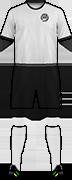 套件足球俱乐部哈卡