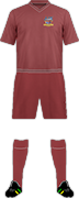Kit JJK JYVASKYLA FC