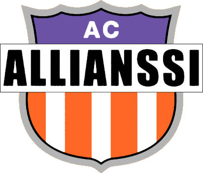 Logo of AC ALLIANSSI (FINLAND)