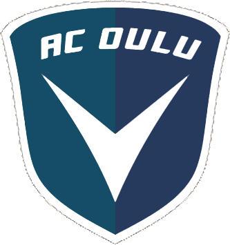Logo of AC OULU (FINLAND)