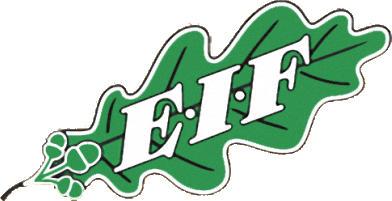 Logo of EKENAS IDROTTSFORENING (FINLAND)