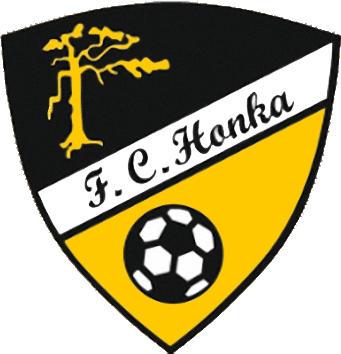 Logo of FC HONKA (FINLAND)