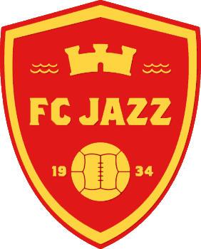 Logo of FC JAZZ (FINLAND)
