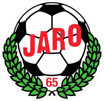 Logo of FF JARO (FINLAND)