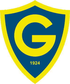 Logo of IF GNISTAN (FINLAND)