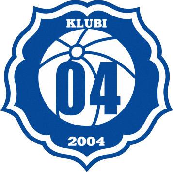 Logo of KLUBI 04 (FINLAND)