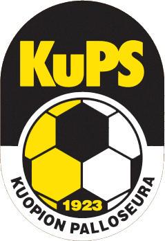 Logo of KUOPION PALLOSEURA (FINLAND)