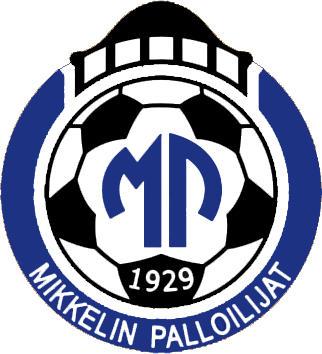 Logo of MIKKELIN PALLOILIJAT (FINLAND)
