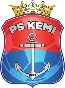 Logo of PS KEMI (FINLAND)