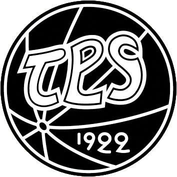 Logo of TURUN PALLOSEURA (FINLAND)