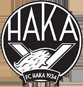 标志足球俱乐部哈卡
