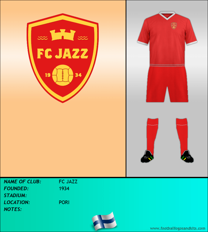 Logo of FC JAZZ
