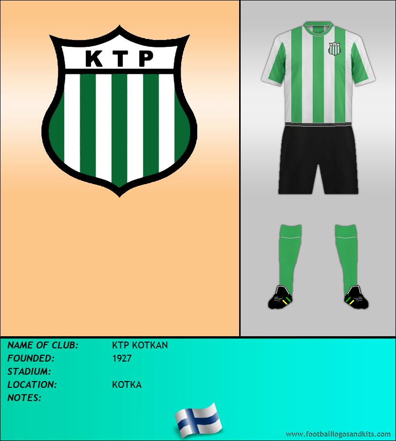 Logo of KTP KOTKAN