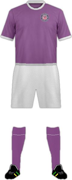 Kit TOULOUSE FC