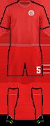 Kit ANNECY F.C.