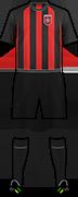 Kit FC 4 RIVIERES 70