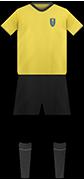 Maglie FC SOCHAUX