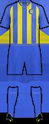 Kit LABARTHE FC