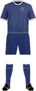 Kit PARIS FC