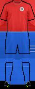 Kit SAINT-LYS OLYMPIQUE FC