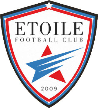 Logo of ÉTOILE F.C. (FRANCE)