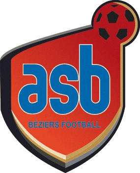 Logo of A.S. BÉZIERS (FRANCE)