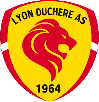 Logo of A.S. LYON DUCHERE (FRANCE)