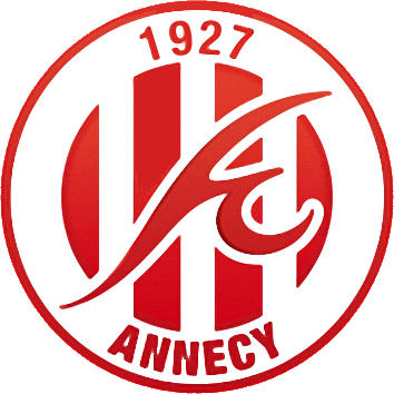 Logo of ANNECY F.C. (FRANCE)