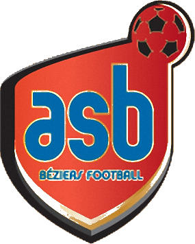 Logo of AS BÉZIERS (FRANCE)