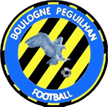 Logo of BOULOGNE PEGUILHAN FOOTBALL (FRANCE)
