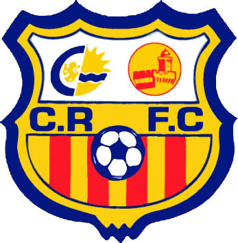 Logo of CANET ROUSSILLON F.C. (FRANCE)