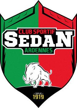 Logo of CS SEDAN ARDENNES (FRANCE)