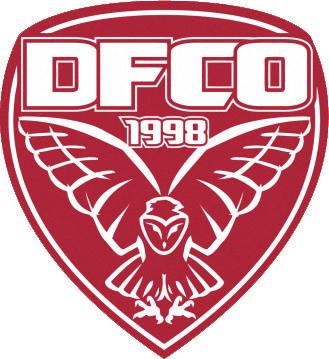 Logo of DIJON F. CÔTE D'OR (FRANCE)