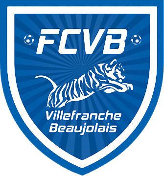 Logo of F.C. VILLEFRANCHE (FRANCE)