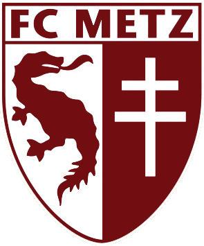 Logo of FC METZ (FRANCE)