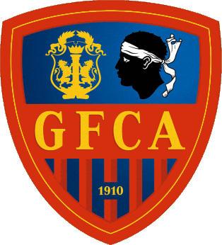 Logo of GAZÉLE F.C. AJACCIO (FRANCE)