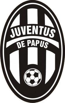 Logo of JUVENTUS DE PAPUS (FRANCE)