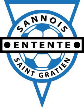 Logo of L'ENTENTE SANNOIS (FRANCE)