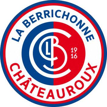 Logo of LA BERRICHONNE DE CHÂTEAUROUX (FRANCE)