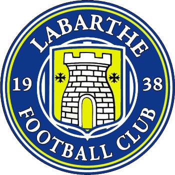 Logo of LABARTHE FC (FRANCE)