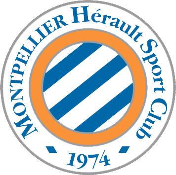 Logo of MONTPELLIER HERAULT SC (FRANCE)